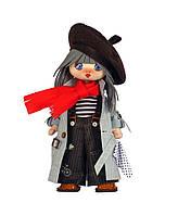 Набор для шитья куклы Девочка Франция