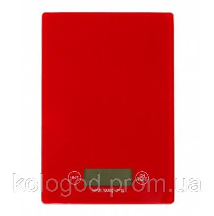 Весы Кухонные Электронные Сенсорные MATARIX MX-402 До 5 Кг Цвет В Ассортименте