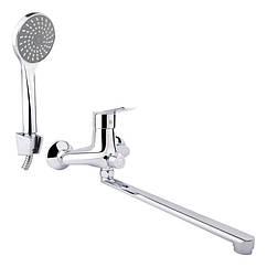 Смеситель для ванны Lidz (CRM)-20 38 005 00