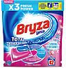 Капсулы для стирки Bryza (Lanza) Spring Freshness, 42 капс.
