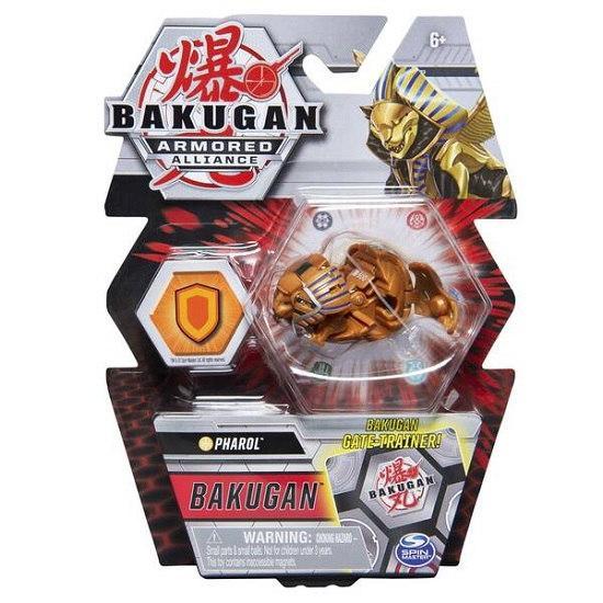 Bakugan Armored Alliance Бакуган Фарол  (Pharol) Spin Master