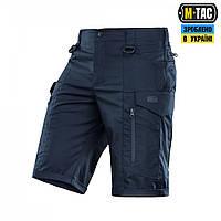 M-Tac шорты Conquistador Flex Dark Navy Blue