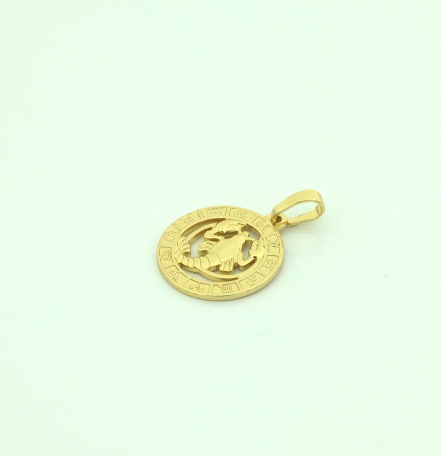 Кулон знак зодиака 15600