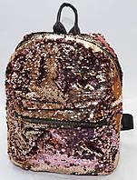 Рюкзак  перевертыш 32*25 13618
