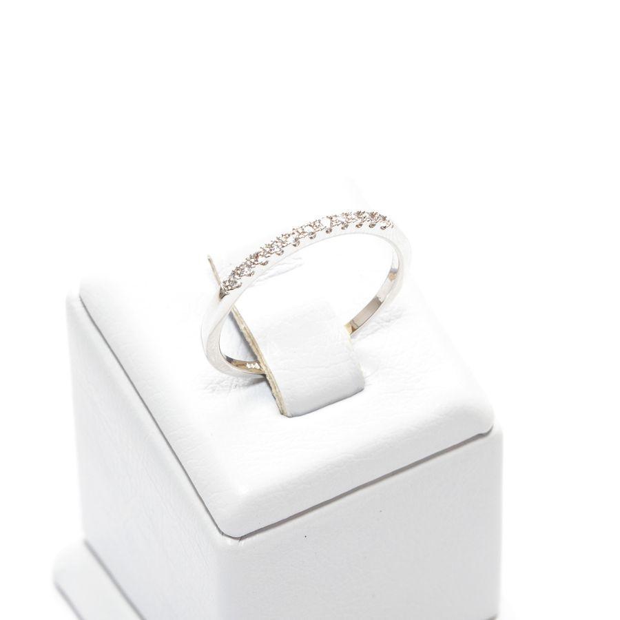 Кольцо дорожка минимализм 316 KH01  AA, R