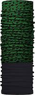 Зимовий бафф Бандана-трансформер  Динозавры №1 Чорно-зелений (ZBT-062)