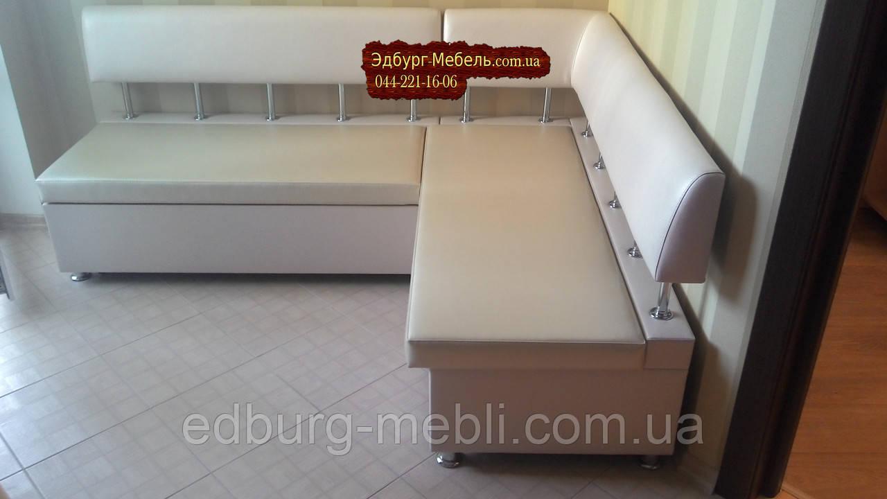 Кухонный угол Экстерн со спальным местом и ящиком