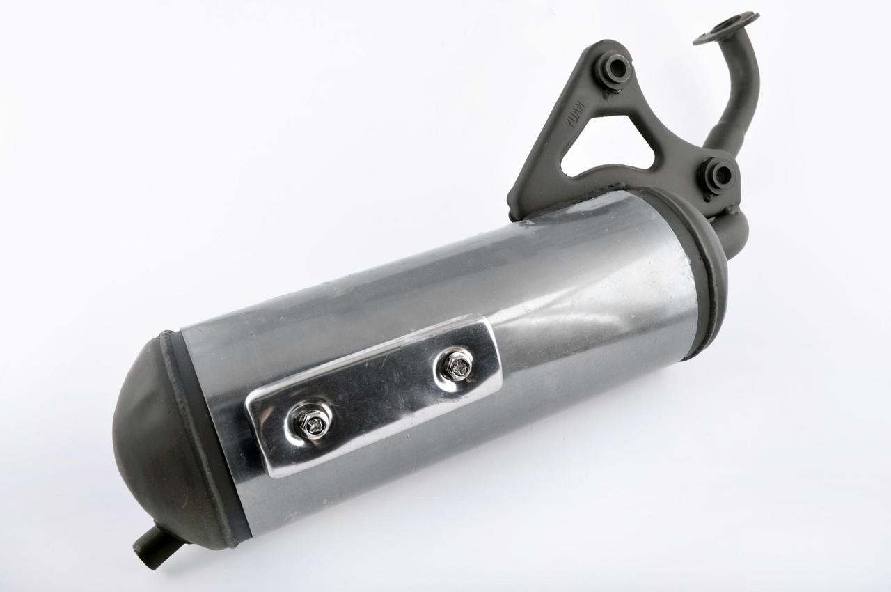Глушитель (Выхлопная труба) Хонда (Honda) Дио (DIO)   АФ (AF) 34/35 ST