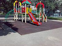 Строительство спортивных площадок для баскетбола, футбола, волейбола и т.д.