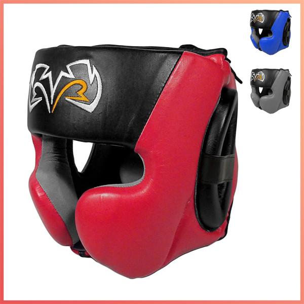 Боксерский шлем RIVAL RHG30 Boxing Headgear
