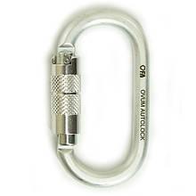 Карабин First Ascent Ovum Autolock Keylock