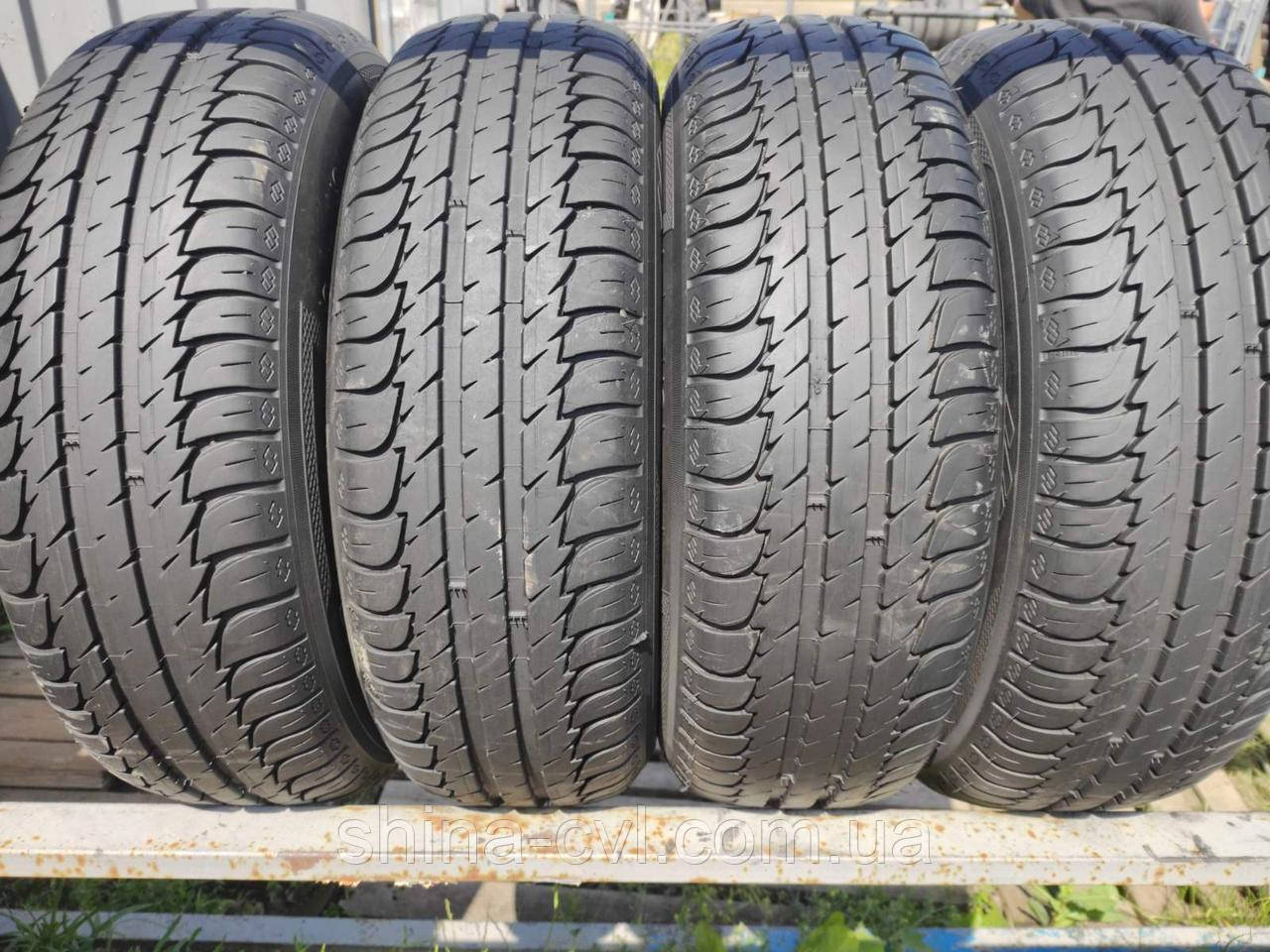 Літні шини 195/65 R15 91H KLEBER DYNAXER HP3