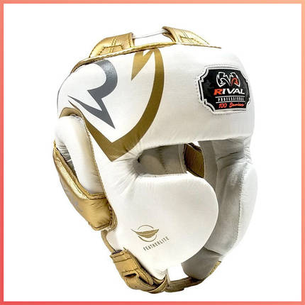 Боксерский шлем RIVAL RHG100, фото 2