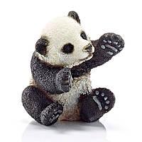 Фигурка Schleich Детеныш панды играющий (14734)