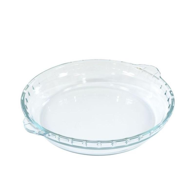 Форма для запекания круглая 1250 мл Martex 32-121-014