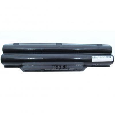 Аккумулятор для ноутбука Alsoft Fujitsu LifeBook A530 FPCBP250 5200mAh