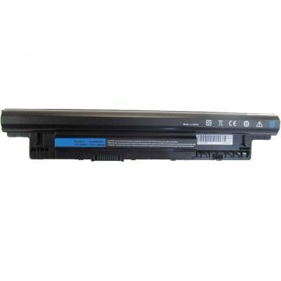 Аккумулятор для ноутбука Alsoft Dell Inspiron 17R-5721 MR90Y 5200mAh 6