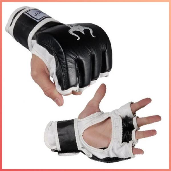 Перчатки для ММА и панкратиона WARRIOR Competition Gloves