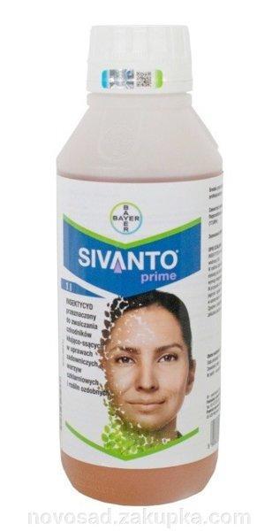 Инсектицид Сиванто Прайм 200 SL, 1 л
