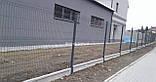 Готовый бетонный угловой элемент для бетонного фундамента, фото 5