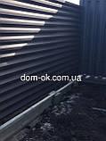 Готовый бетонный угловой элемент для бетонного фундамента, фото 7