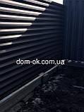 Готовый бетонный угловой элемент для бетонного фундамента, фото 8