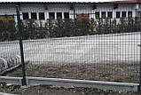 Готовый бетонный угловой элемент для бетонного фундамента, фото 9