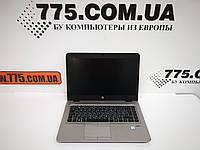 """Ноутбук HP EliteBook 840 G3, 14"""", Intel Core i5-6200U 2.8GHz, RAM 8ГБ, SSD 128ГБ, класс """"В"""", фото 1"""