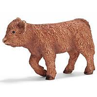 Фигурка Schleich Шотландский горный теленок (13660)