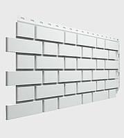 Фасадные панели (цокольный сайдинг) Döcke Flemish белый
