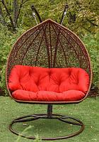 Подвесное кресло Дабл