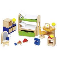 Игровой набор Goki Мебель для детской комнаты (51746G)