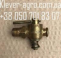 Краник слива блока цилиндров и радиатора МТЗ КР-2(ПС-7) (пр-во Гомельское УП Випра)