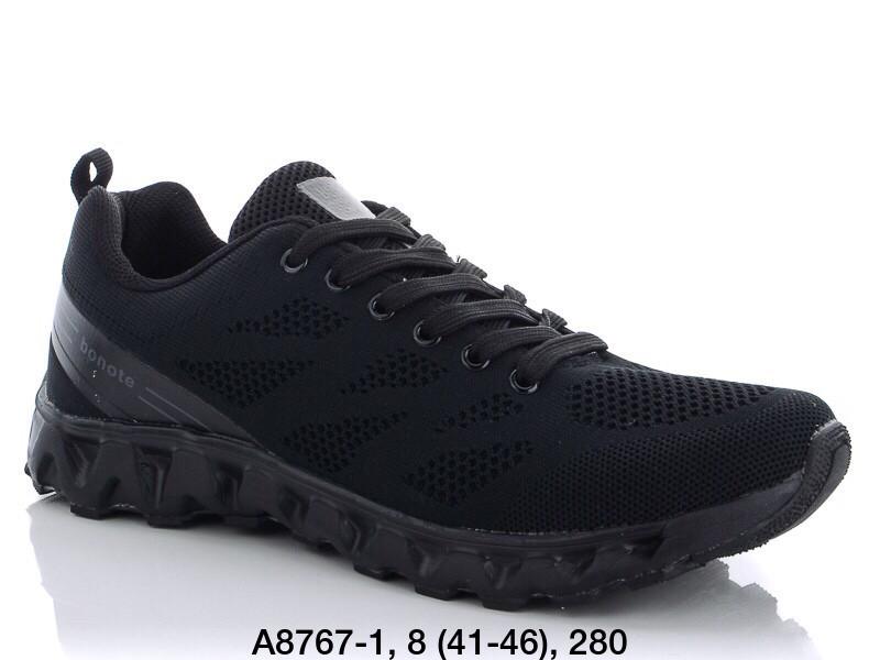 Кроссовки Bonote A 8767-1