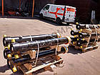 Гидроцилиндр Hyva FE 129-3-03880-002A-K1609, фото 10