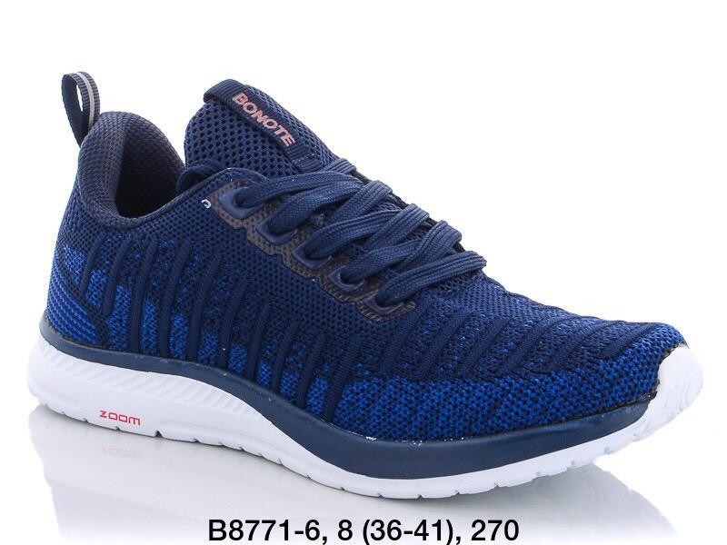Кроссовки Bonote B8771-6