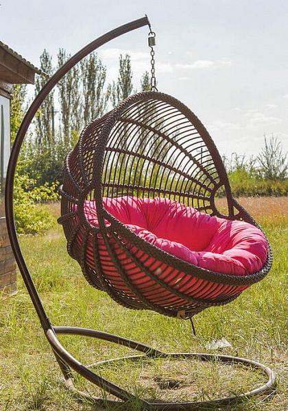 Подвесное кресло Ариэль