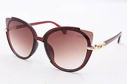 Солнцезащитные очки Luoweite - LWT5003 Темно-коричневый (21822)