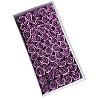 Цветы из мыла. Мыльная роза. Роза из мыла. Цвет 9(С41)