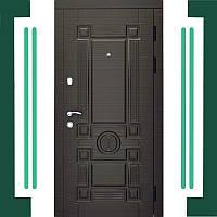 Двері вхідні SARMAK CLASSIC Геометрія