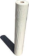 Панцирная Стеклосетка R 275 330г/м2 25м2 Vertex, фото 1