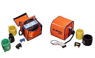 Апарат RITMO ELEKTRA LIGHT для електромуфтового зварювання