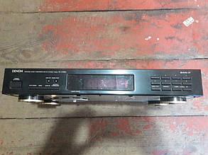 Denon precision Audio Component / AM-FM stereoTuner TU-215RD 99437