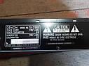 Denon precision Audio Component / AM-FM stereoTuner TU-215RD 99437, фото 3