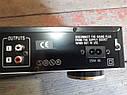 Denon precision Audio Component / AM-FM stereoTuner TU-215RD 99437, фото 4