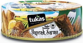 Голубці з виноградного листя (сарма) Tukas Yaprak Sarma 190 г