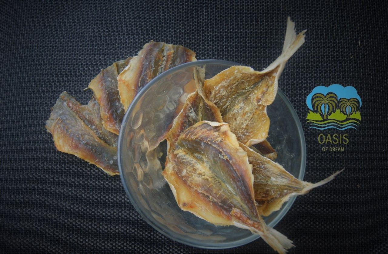 Рыба Желтый Полосатик Украина