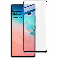 Защитное стекло Gelius Pro 5D Full Cover Glass для Samsung Galaxy S10 Lite G770 (самсунг галакси с10 джи 770)