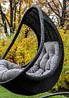 Подвесное кресло Комфорт Люкс, фото 2