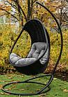 Подвесное кресло Комфорт Люкс, фото 7